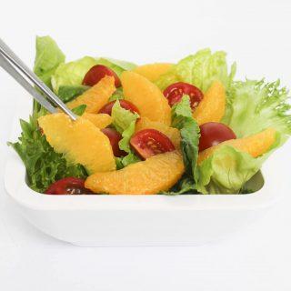 สลัดกุ้งสไปซี่ (Spicy Shrimp Salad)